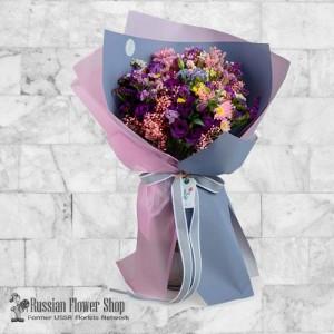 Armenia bouquet de fleurs #1