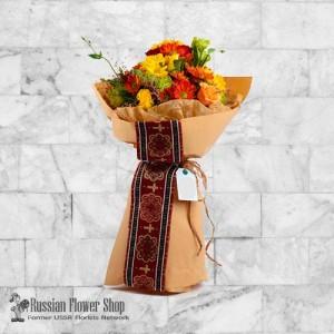 Ramo de flores de Armenia #2