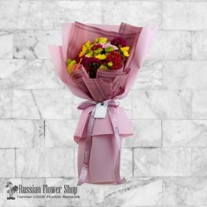 Ramo de flores de Armenia #3