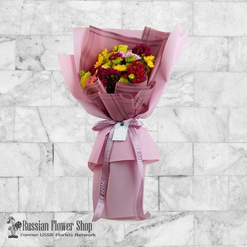 Armenia Flower Bouquet #3