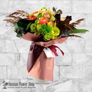 Ramo de flores de Armenia #5