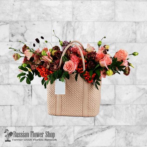 Armenien Blumenstrauß #16