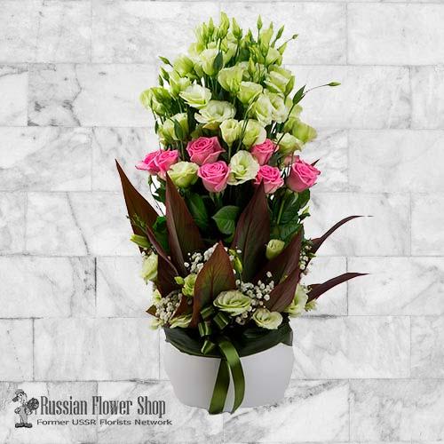 Armenien Blumenstrauß #18