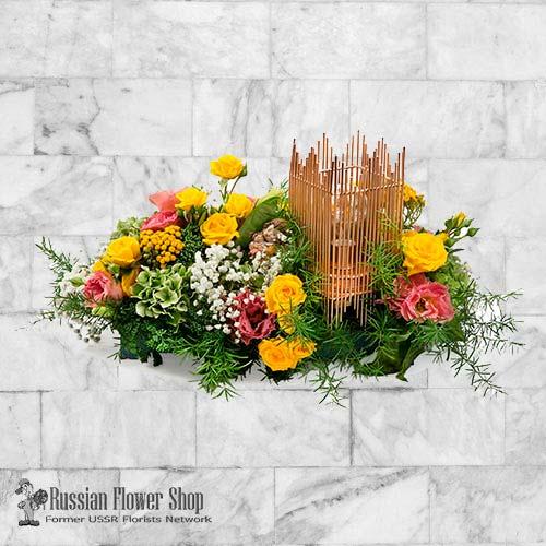Armenia Flower Bouquet #20