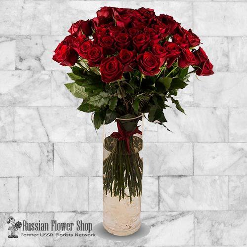 Armenia bouquet de roses #1