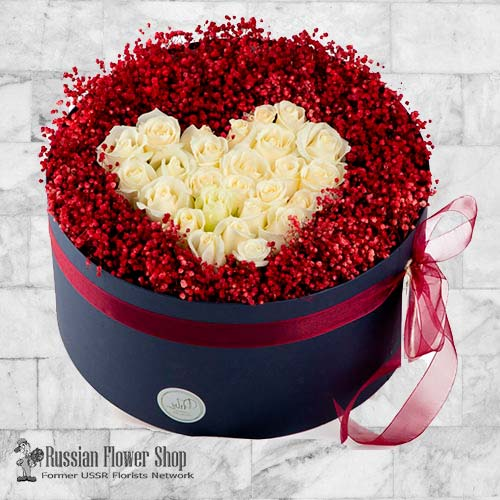 Armenia Roses Bouquet #10