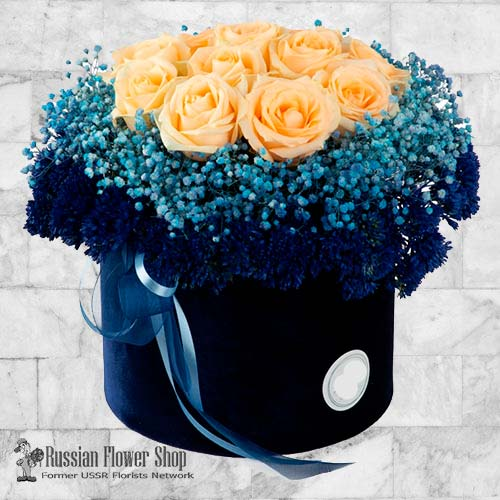 Armenia Roses Bouquet #12