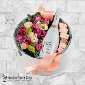 Armenia Ramo de Rosas #13