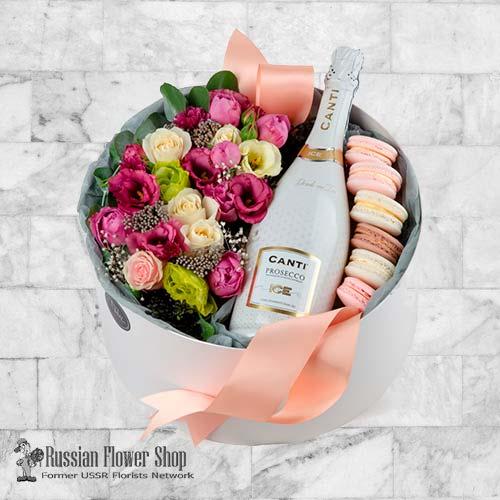 Armenia Roses Bouquet #13