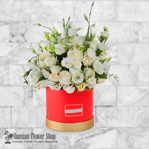 Armenia Roses Bouquet #23