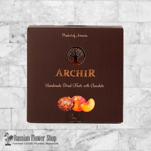 Bonbons Arménie #2